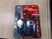 COBRA 2 Way Radio/Walkie Talkie MICROTALK CXT385